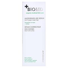 Biomed Augenringe Ade Serum gegen Augenringe 15 Milliliter - Vorderseite
