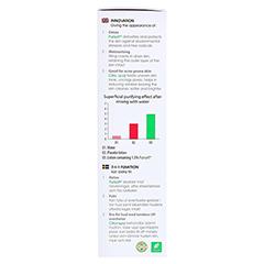 Biomed Aqua Detox Serum 30 Milliliter - Rechte Seite