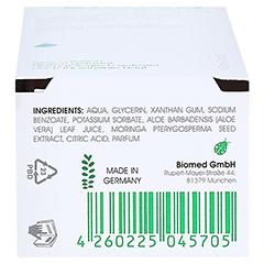 Biomed Aqua Detox Serum 30 Milliliter - Unterseite