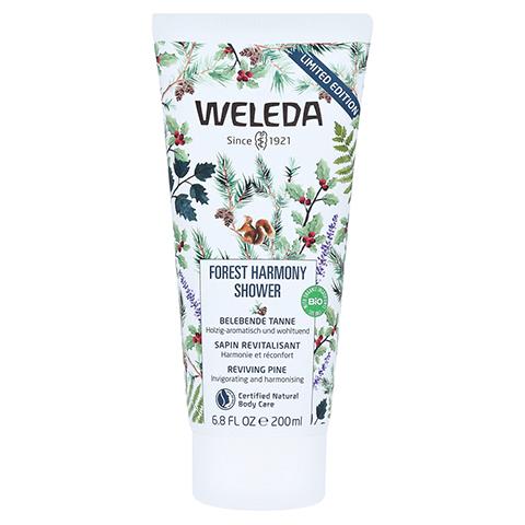 WELEDA Forest Harmony Shower 200 Milliliter
