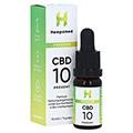 HEMPAMED 10% CBD Tropfen 10 Milliliter