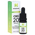 HEMPAMED 20% CBD Tropfen 10 Milliliter