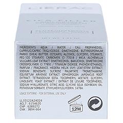 LIERAC CICA-FILLER reparierende Anti-Falten Creme 40 Milliliter - Unterseite