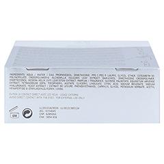 LIERAC CICA-FILLER reparierendes Anti-Falten Serum 3x10 Milliliter - Unterseite