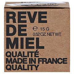 NUXE Reve de Miel Lippenbalsam 15 Gramm - Oberseite