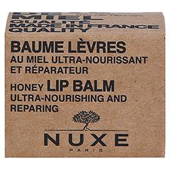 NUXE Reve de Miel Lippenbalsam 15 Gramm - Vorderseite