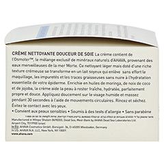 AHAVA Silky-Soft Cleansing Cream 100 Milliliter - Linke Seite