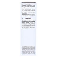 Dado Sens ExtroDerm Intensivcreme +50% gratis 75 Milliliter - Rechte Seite