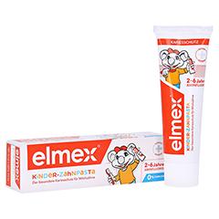 Elmex Kinder-Zahnpasta 50 Milliliter