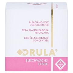 DRULA Classic Bleichwachs forte Creme 30 Milliliter - Vorderseite
