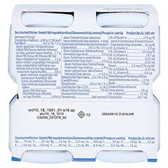 DIBEN DRINK Waldfrucht 1.5 kcal/ml 4x200 Milliliter - Unterseite