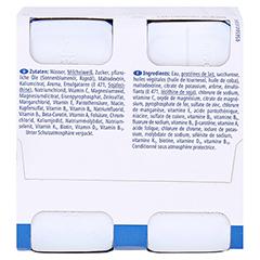 FRESUBIN PROTEIN Energy DRINK Vanille Trinkfl. 4x200 Milliliter - Unterseite