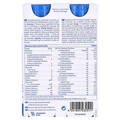 FRESUBIN PROTEIN Energy DRINK Vanille Trinkfl. 4x200 Milliliter - Rückseite