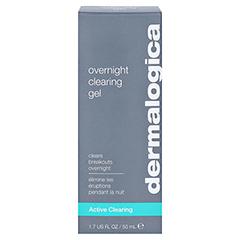 dermalogica Overnight Clearing Gel 2.0 50 Milliliter - Vorderseite