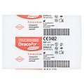 DRACOPOR waterproof Wundverband 5x7,2 cm steril 1 Stück