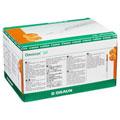 OMNICAN Insulinspr.0,5 ml U100 m.Kan.0,30x8 mm 100 Stück