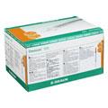 OMNICAN Insulinspr.1 ml U100 m.Kan.0,30x8 mm 100 Stück