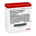MAGNESIUM MANGANUM phosphoricum Injeel Ampullen 10 Stück N1