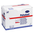 PEHA-LAST Mullbinde elastisch 8 cmx4 m lose 20 Stück
