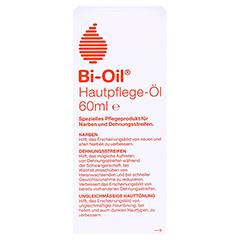 Bi-Oil 60 Milliliter - Vorderseite