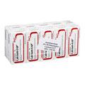 CALCIUM EAP magensaftresistente Tabletten 10x50 Stück