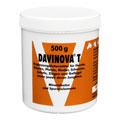 DAVINOVA T Pulver vet. 500 Gramm
