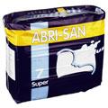 ABRI-San Super Air Plus Nr.7 36x63 cm 30 Stück