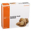 ALLEVYN Plus Sacrum 17x17 cm Wundauflage 10 Stück