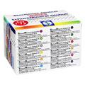 BIOCHEMIE Globuli Set 1-12 lactosefrei 12x7.5 Gramm