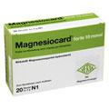 MAGNESIOCARD forte 10 mmol Plv.z.Her.e.Lsg.z.Einn. 20 Stück N1