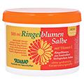 RINGELBLUMEN SALBE m.Vitamin E 500 Milliliter