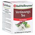 Bad Heilbrunner Verdauungstee 8x2.0 Gramm