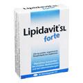 Lipidavit SL forte 20 Stück