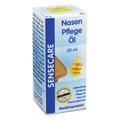AMV Nasenpflegeöl 20 Milliliter
