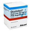 Oculotect fluid sine 50mg/ml PVD 0,4ml Augentropfen 30x0.4 Milliliter N1