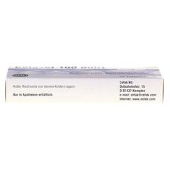 CEFASEL 100 nutri Selen-Tabs 20 St�ck - Oberseite