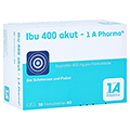 Ibu 400 akut-1A Pharma 50 Stück N3