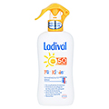 LADIVAL Kinder Spray LSF 50 200 Milliliter