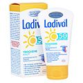 LADIVAL trockene Haut Creme LSF 50+ 50 Milliliter
