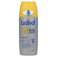 Ladival Sonnenschutz Spray LSF 20 150 Milliliter