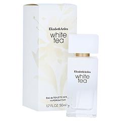 Elizabeth Arden White Tea Eau de Toilette 50 Milliliter