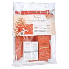 AVENE SunSitive Anti-Aging Sonnenemulsion SPF 50+ 50 Milliliter