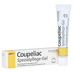 medipharma Haut in Balance Coupeliac Spezialpflege-Gel 20 Milliliter