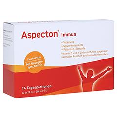 ASPECTON Immun Trinkampullen 14 Stück