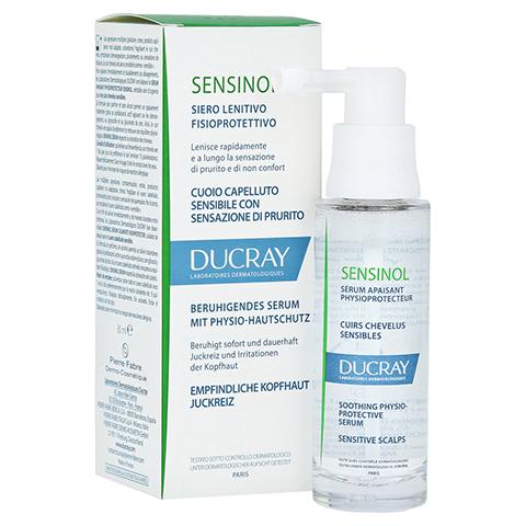 DUCRAY SENSINOL Serum 30 Milliliter