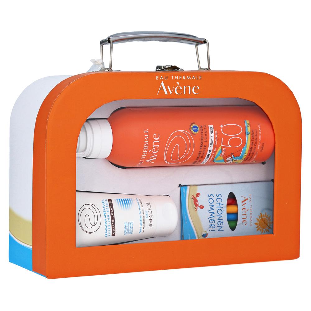 Avene Kinder Sonnenspray Promopackgratis Repairem 1 Packung Online