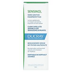 DUCRAY SENSINOL Serum 30 Milliliter - Vorderseite