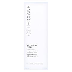 TEOXANE Advanced Filler Anti-Aging-Creme normale bis Mischhaut 50 Milliliter - Vorderseite