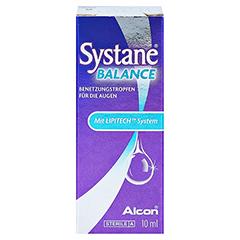 SYSTANE Balance Benetzungstropfen für die Augen 10 Milliliter - Vorderseite