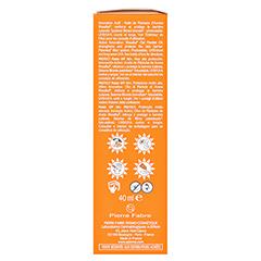 A-DERMA PROTECT Fluid LSF 50+ 40 Milliliter - Linke Seite